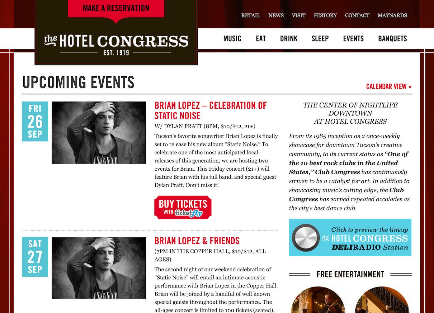 showcase - hotel congress 3