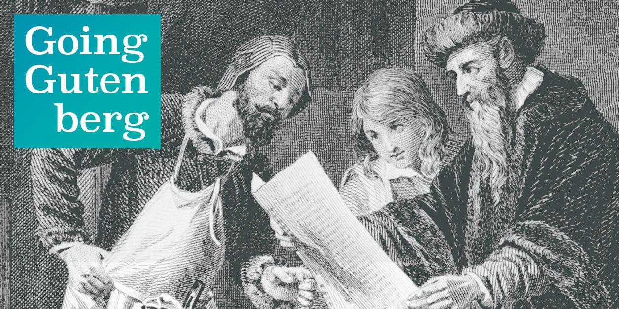 Gutenberg Chapter 1