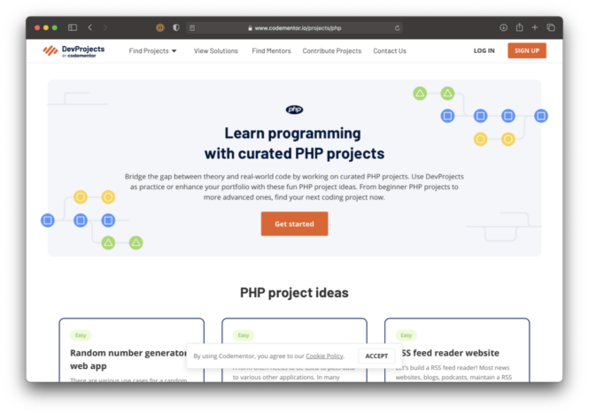 Codementor PHP Course