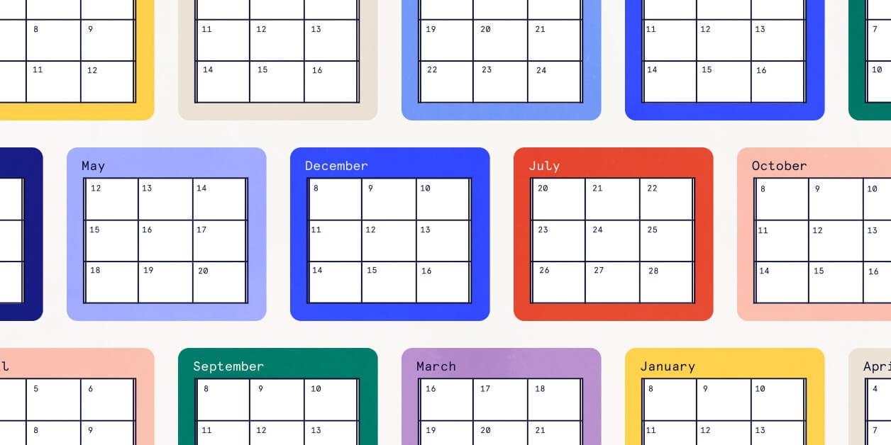add-a-calendar-wordpress