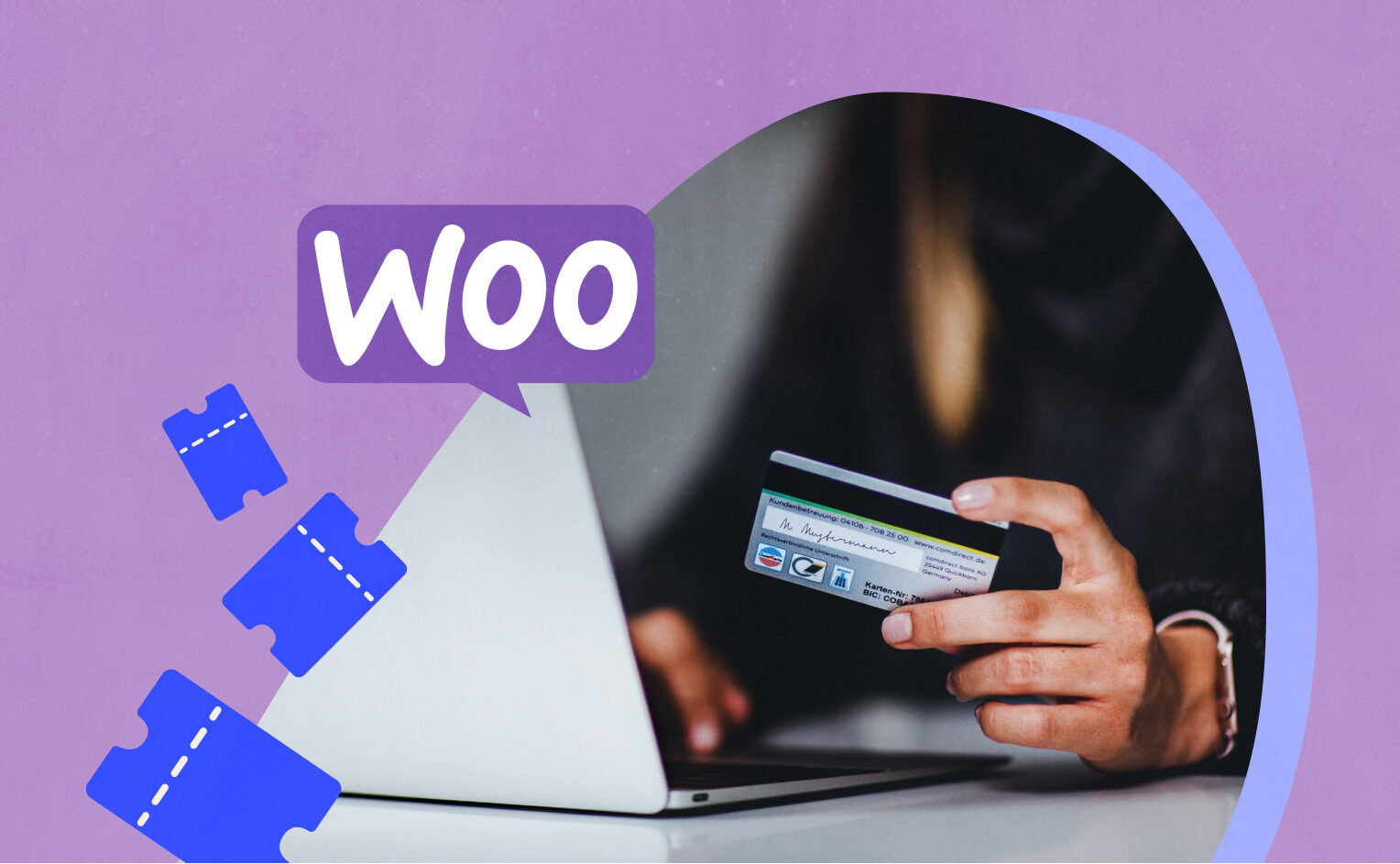 Using WooCommerce with Event Tickets Plus