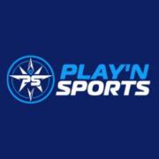 Play'N Sports company logo